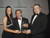 PROJECT OMEGA CONTRACTOR RECOGNISED AT CONSTRUCTION EXCELLENCE AWARDS